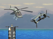 2007 AHS - American Helicopter Society - DESIGN COMP